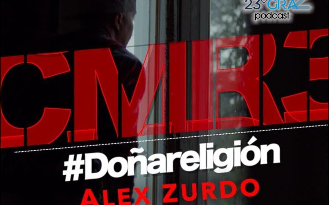 045.- Doña Religión – 23°1′ – 23gra2