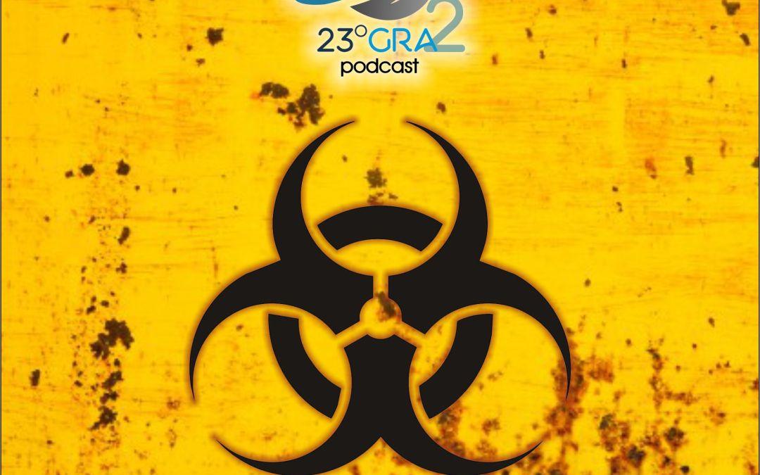 Podcast 080 – Cuarentena – 23gra2