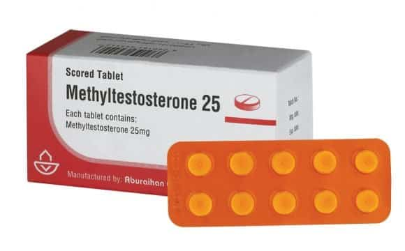 METHYLTESTOSTERONE [VERY FAST PILLS] SHIPPED FROM EUROPE