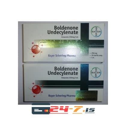 bayer boldenone
