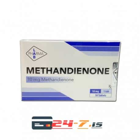 methandienone pharma lab