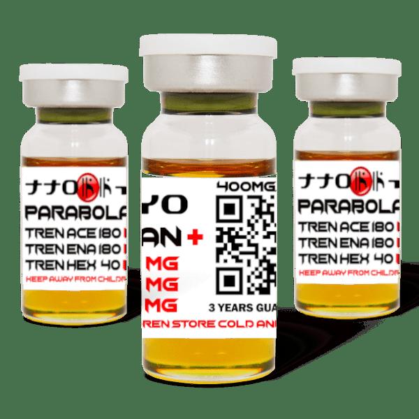 parabolan plus