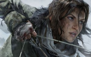 Rise of the Tomb Raider enhancements now available for Xbox…