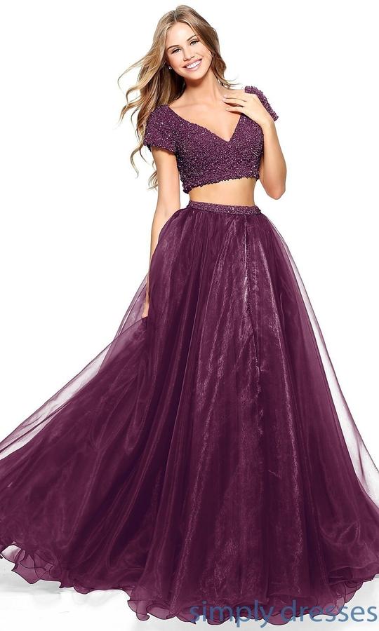 Prom 2018 Dress Styles