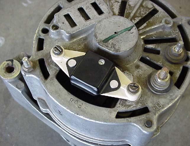 Iskra Alternator Wiring Diagram The Best Wiring Diagram 2017 – Land Rover Discovery Alternator Wiring