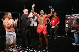 Pittsburgh MMA