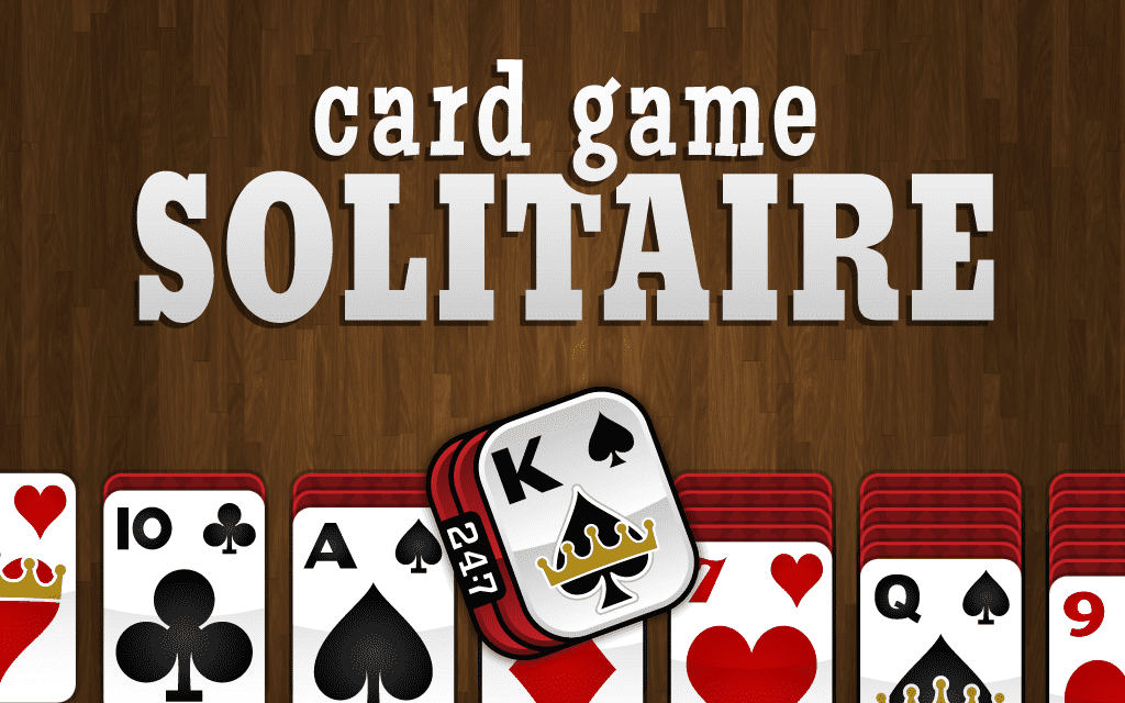 Learn the rules to some of the most popular types of solitaire card games. Solitaire Games