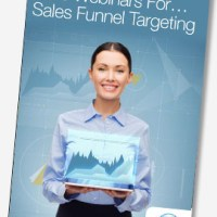 Whitepaper: Love Webinars For… Sales Funnel Targeting