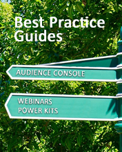 Best Practice Guides