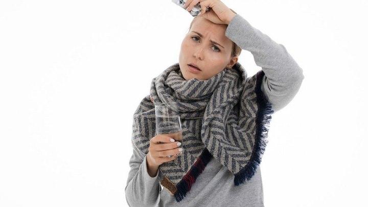 Leki ziołowe do zwalczania bólu głowy