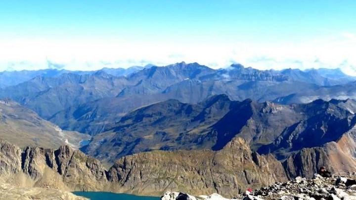 Trekking i ferraty w Dolomitach