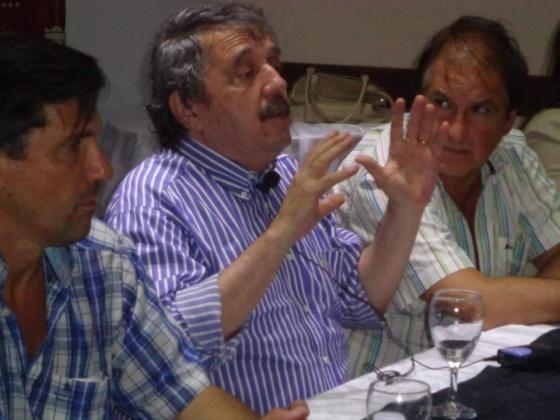 Alfonsín mdp