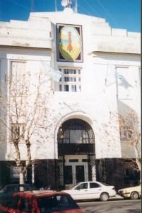 municipio ncochea