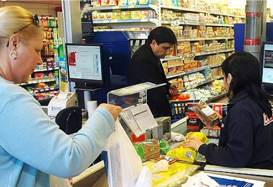 La inflación de junio fue de casi el 30 por ciento