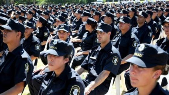 El nuevo jefe de la Policía tiene una causa por torturas