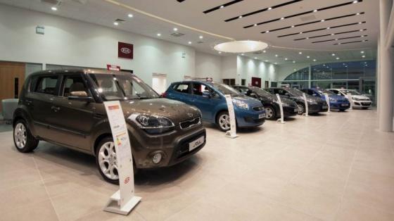La venta de autos usados se disparó 29 % en junio