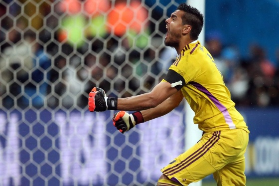 argentina final