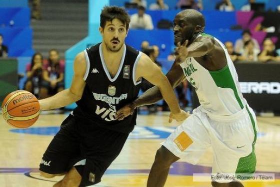 arg basquet