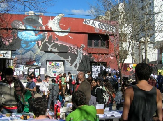 Centro Cultural y Social de La Plata