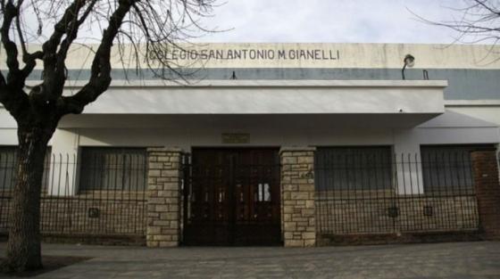 colegio gianelli