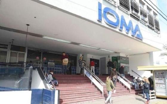 Denuncian recorte de prestaciones en IOMA