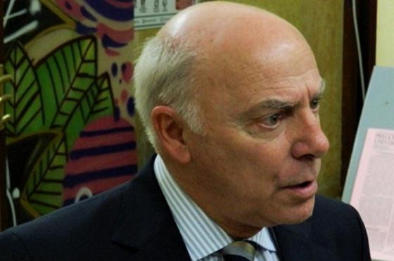 Ferro renunció a la Cámara Federal de Apelaciones