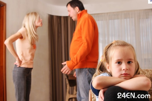 If children behave badly, should their parents accept responsibility and be also punished