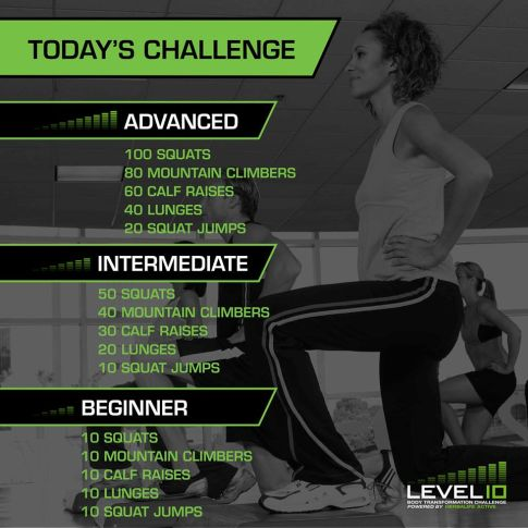 Independent Herbalife Member - The Challenge Is To Do A ...