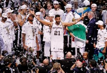 Photo of Spurs Vanquish Heat and Illustrate Yet Again Endurance of Spurs' Unique Way