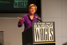 Photo of Put Working People First