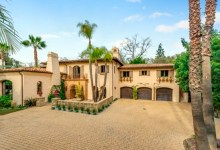 Photo of Miley Cyrus Selling Family Home for $5.995 Million