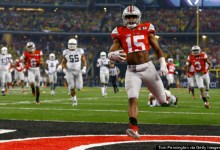 Photo of Ezekiel Elliott Cannot Be Contained By Opposing Defenses Or His Own Football Jersey