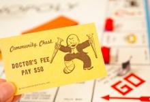 Photo of Credit Agencies to Go Easier On Medical Debts