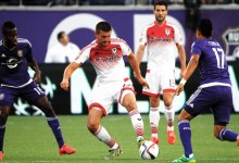 Photo of Orlando City Suffers Heartbreaking Loss After Dominating DC United