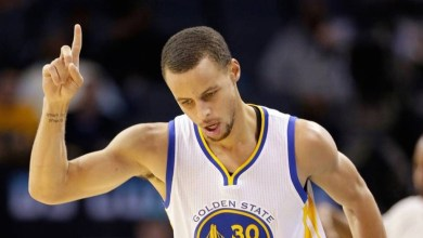 Photo of Person of The Week : Stephen Curry