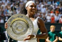 Photo of Person of The Week : Serena Williams