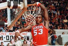 Photo of NBA Legend Darryl Dawkins Dies