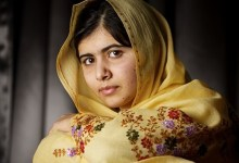 Photo of Malala's story goes to the big screen