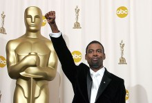 Photo of Chris Rock Returns to Host the Oscars
