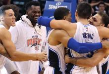 Photo of Magic Win Over Kobe-less Lakers With Buzzer Beater