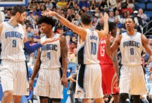Photo of Magic Make It 4 Out Of 5 With Win Over Houston