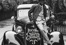 Photo of Lecrae's Church Clothes 3 Debuts As #1 On Billboard Chart