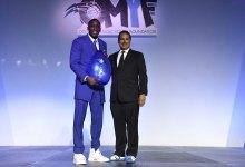 Photo of Victor Oladipo Named Winner Of DeVos Award At Magic Gala