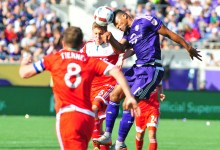 Photo of Orlando City Match Ends In Controversy