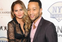 Photo of Update! – Picture of John Legend and Christy Teigen's Baby Girl