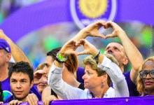 Photo of Orlando City Fans Sends a Strong Message of Unity