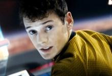 Photo of 'Star Trek' Actor Anton Yelchin Killed In Car Accident