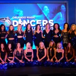 Orlando Magic Dancers Auditions - Photo Highlights