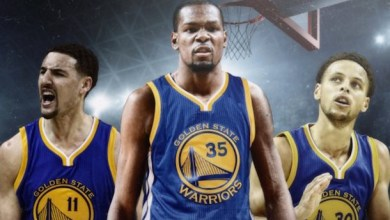 Photo of Durant Chooses The Warriors