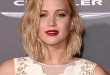 Photo of Jennifer Lawrence Named Highest-Paid Actress, Again!